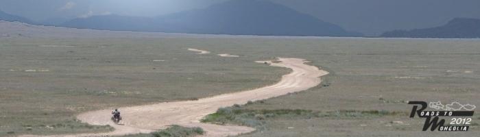sand-road